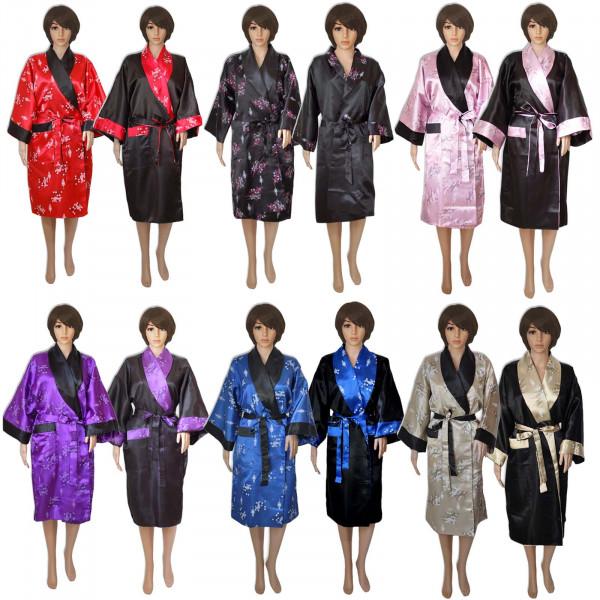 wendbarer Kimono Damen Übersicht